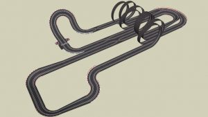 Carrera Go Slot Car Track Layouts