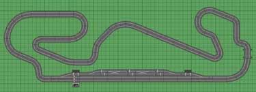 Track Power Catalunya