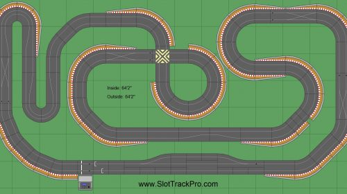 Slot Track Pro