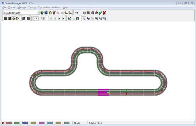 SlotMan Track Designer