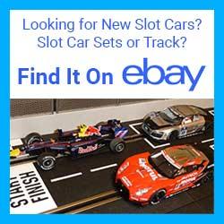 Slot Cars on eBay